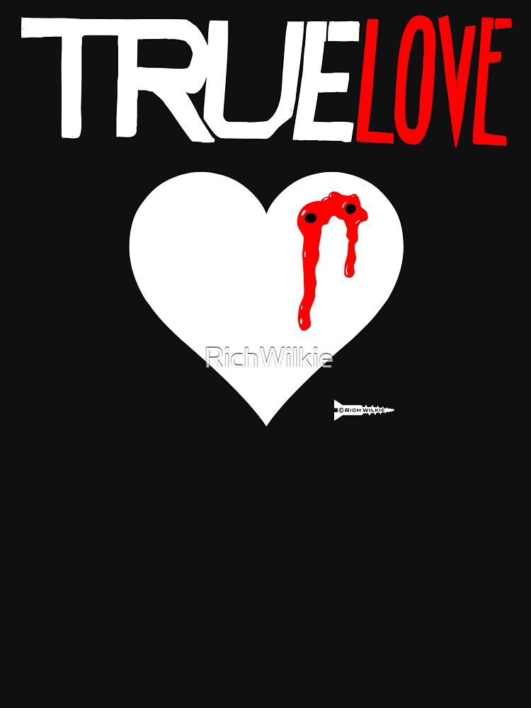 True Love by RichWilkie