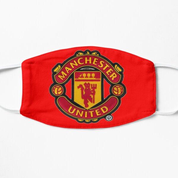 United Logo For Men And Women Mask