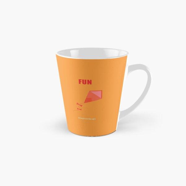 Fun Cup Mug Tall Mug