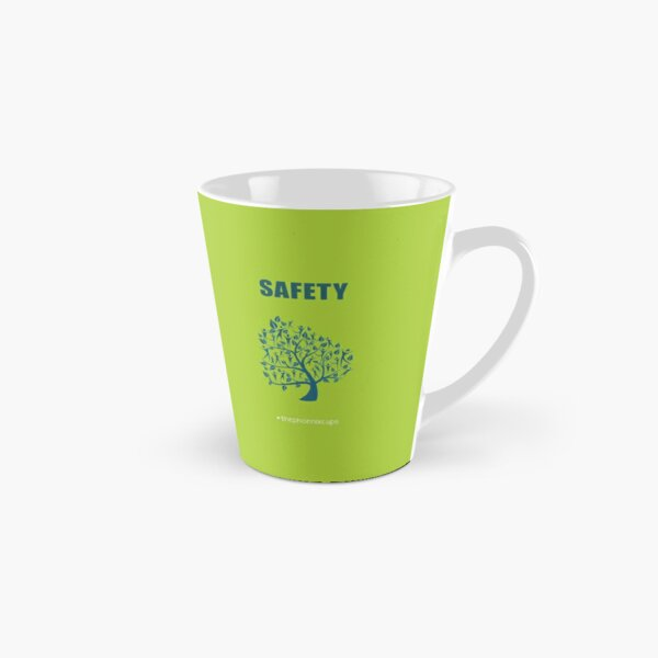 Safety Cup Mug Tall Mug