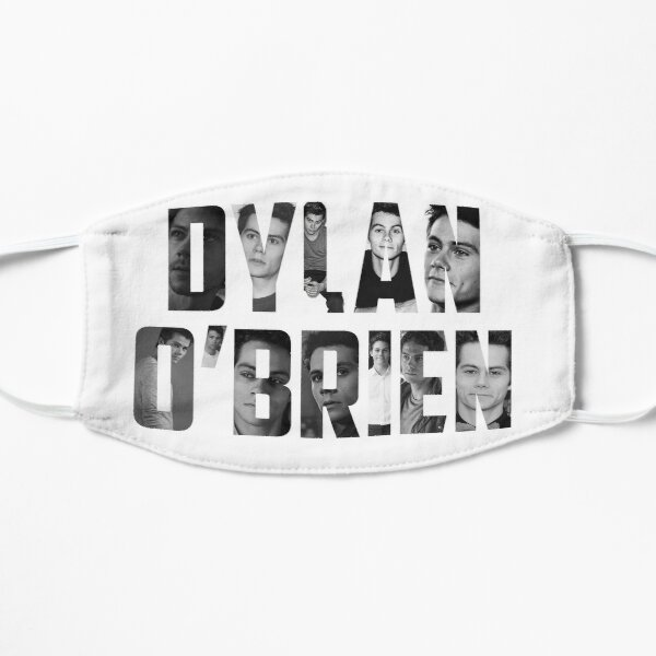Dylan O'Brien Mask