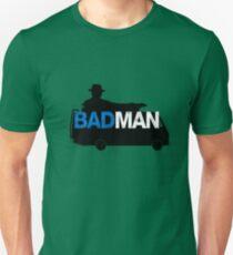 Bad Man T-Shirt