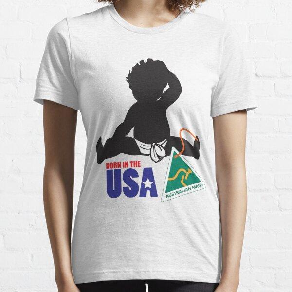 Ausmerican Baby Essential T-Shirt