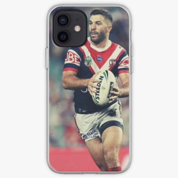 James Tedesco - Sydney Roosters iPhone Soft Case