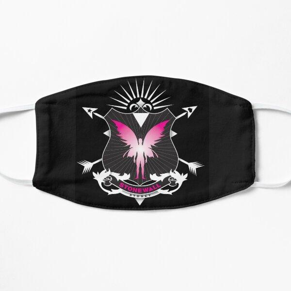 Stonewall Hotel Flat Mask