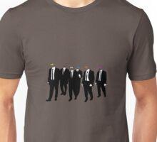 Reservoir dogs glasses Unisex T-Shirt