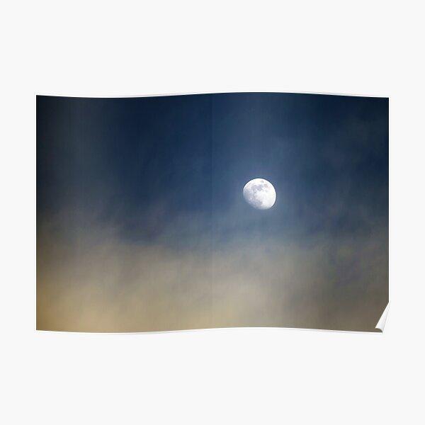 Moonlighting Poster
