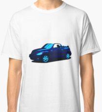 2005 Chrysler PT Cruiser convertible Classic T-Shirt