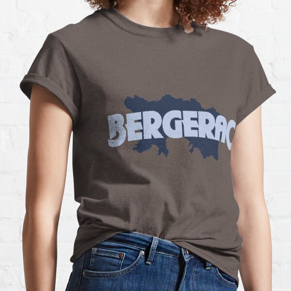 Bergerac! Classic T-Shirt
