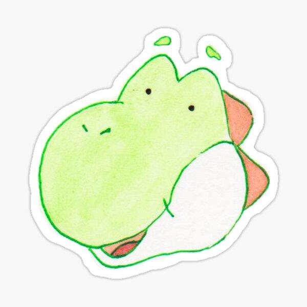 yooby Sticker