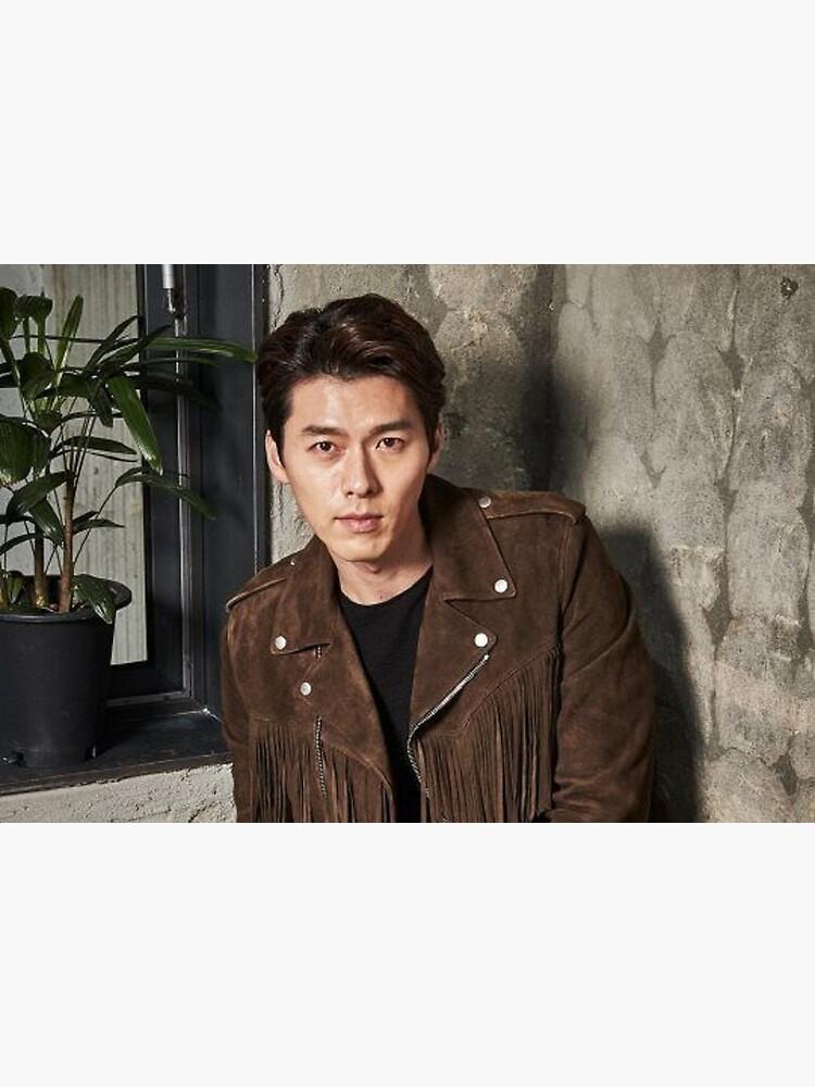 Hyun Bin by junni54