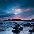 Bancoora's Dusk Tide by paulmcardle