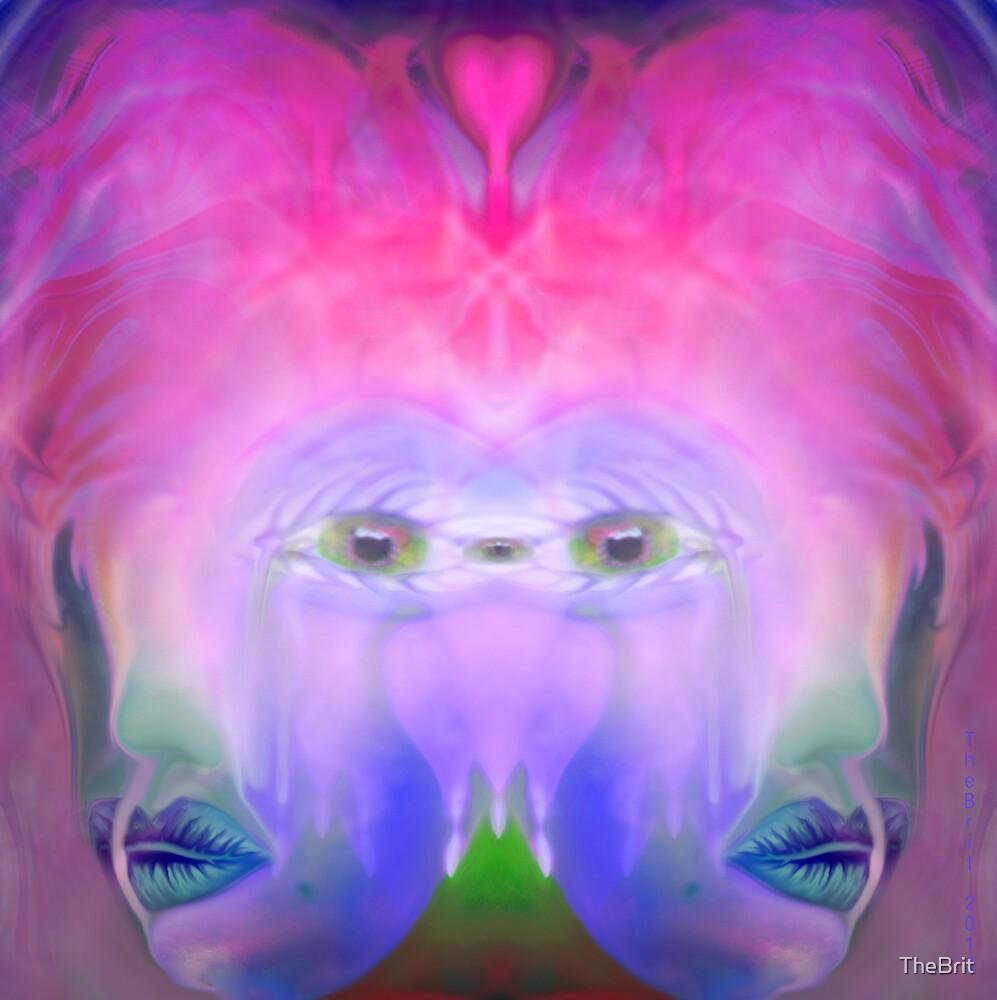 ....  Teardrops  .... by TheBrit