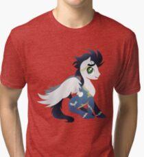 Soarin - VintageEdition Tri-blend T-Shirt