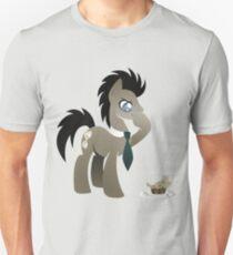 Dr. Hooves - VintageEdition Unisex T-Shirt