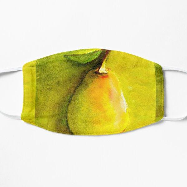 Pear Hugs Flat Mask