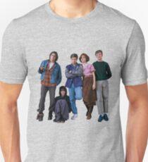The Breakfast Club Crew! Unisex T-Shirt