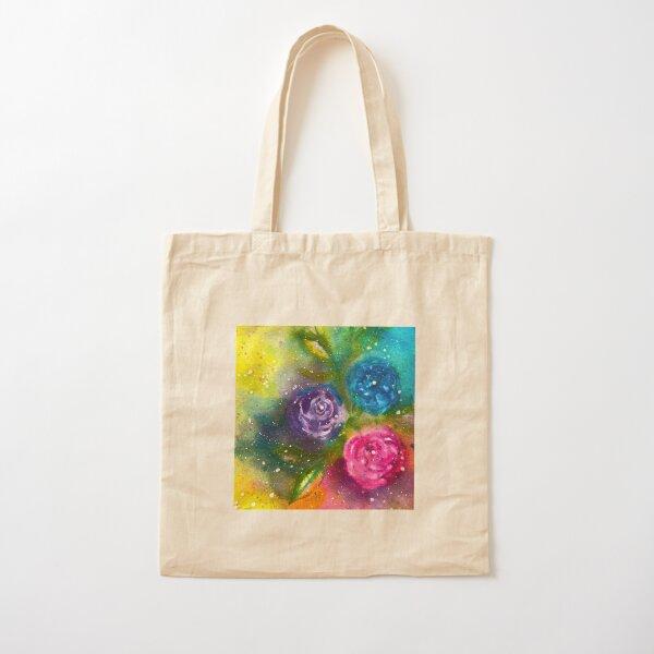 Lost  Cotton Tote Bag