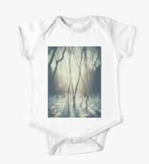 Peaceful Forrest Kids Clothes