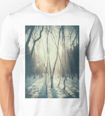 Peaceful Forrest Unisex T-Shirt