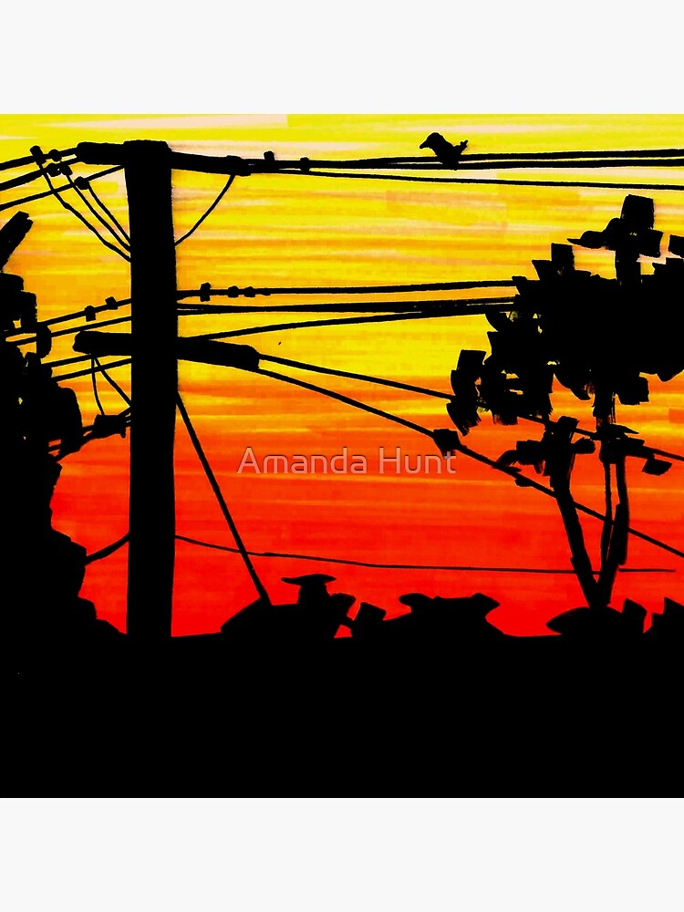 Sunset by KeLu