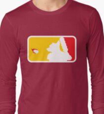 Major League Whack-Bat Long Sleeve T-Shirt