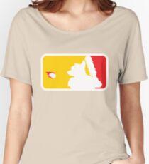 Major League Whack-Bat Women's Relaxed Fit T-Shirt