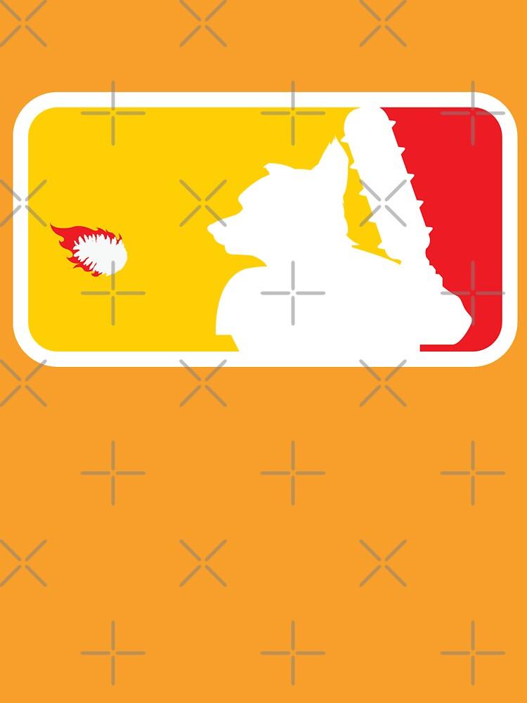 Major League Whack-Bat | Unisex T-Shirt
