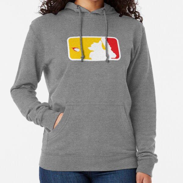 Chicago Skyline Sport Teams Fan Combined Logo Mashup Mens Sweatshirt Grey Hoodie