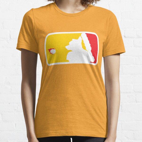 Major League Whack-Bat Camiseta esencial