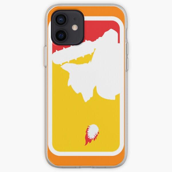 Major League Whack-Bat (variant) iPhone Soft Case