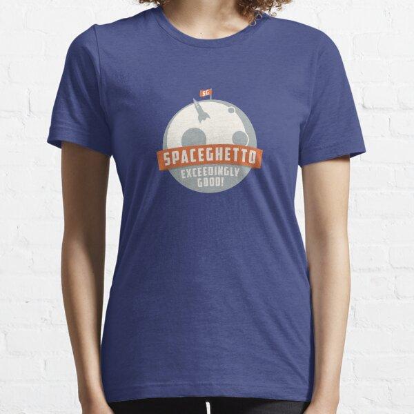 Spaceghetto: Exceedingly Good! Essential T-Shirt