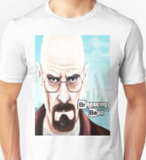 Breaking Bad/Grand Theft Auto: V Colab T-Shirt