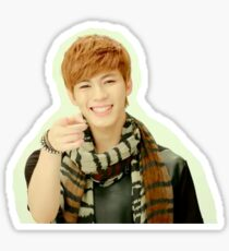 Hongbin | VIXX Sticker