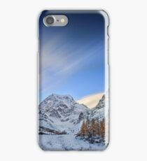End of Voyage iPhone Case/Skin