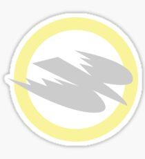 Legends of Tomorrow - White Canary Sticker