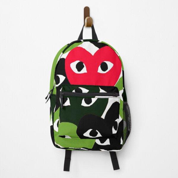 I Love You Garc0n new Backpack