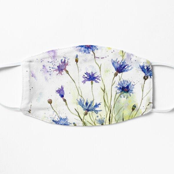 Cornflowers Mask