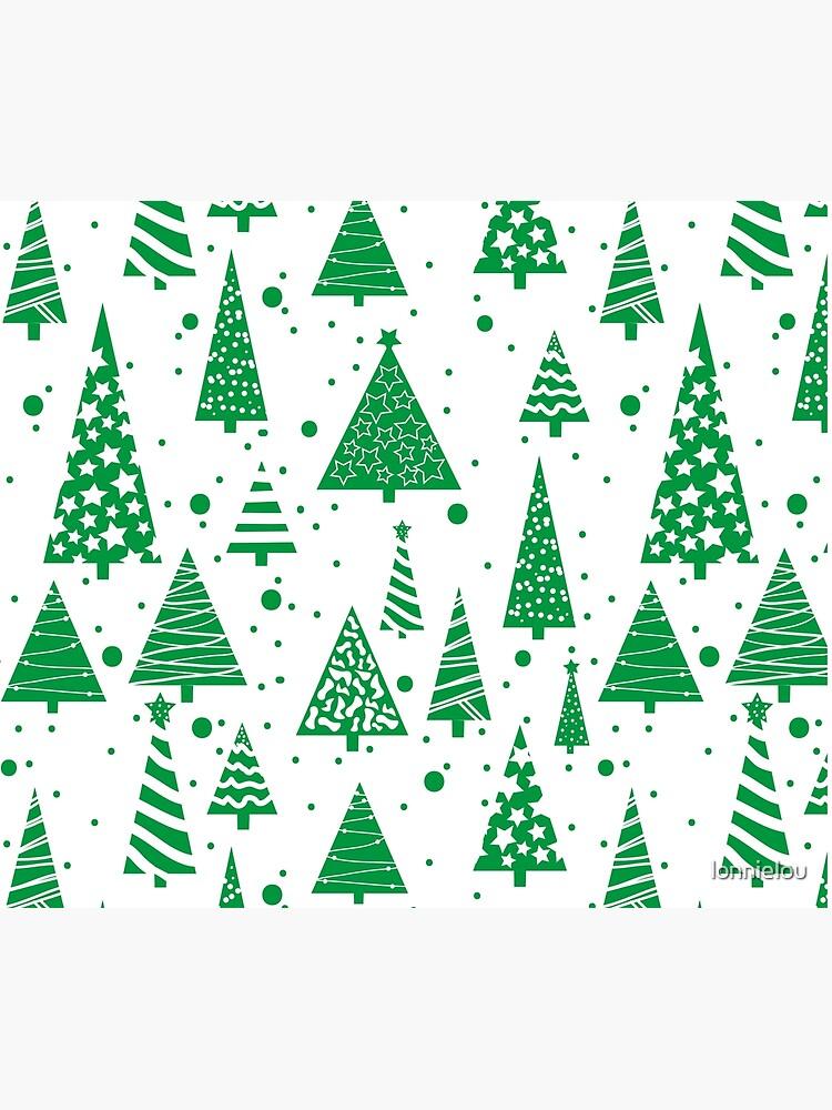 O Christmas Tree  by lonnielou