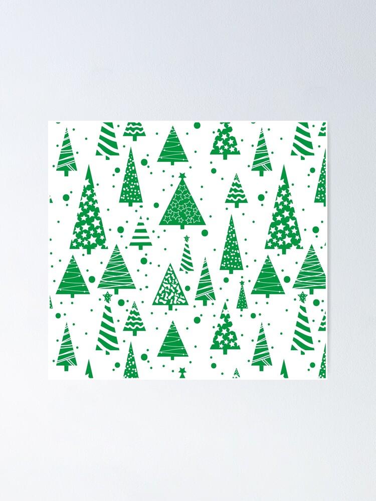 Alternate view of O Christmas Tree  Poster