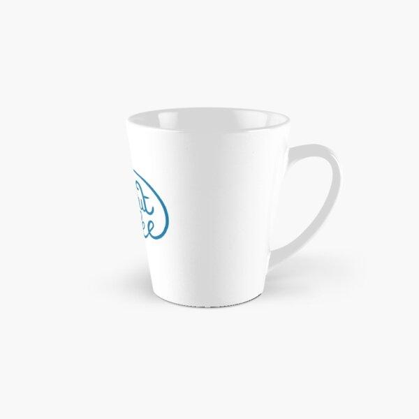 Crazy about coffee  Tall Mug