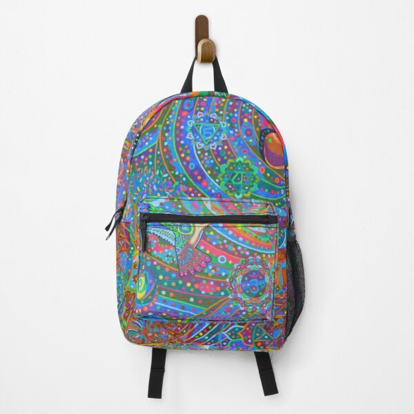 Prana Flow - 2014 Backpack