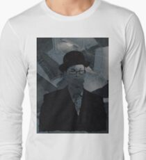 Smart / Casual Long Sleeve T-Shirt
