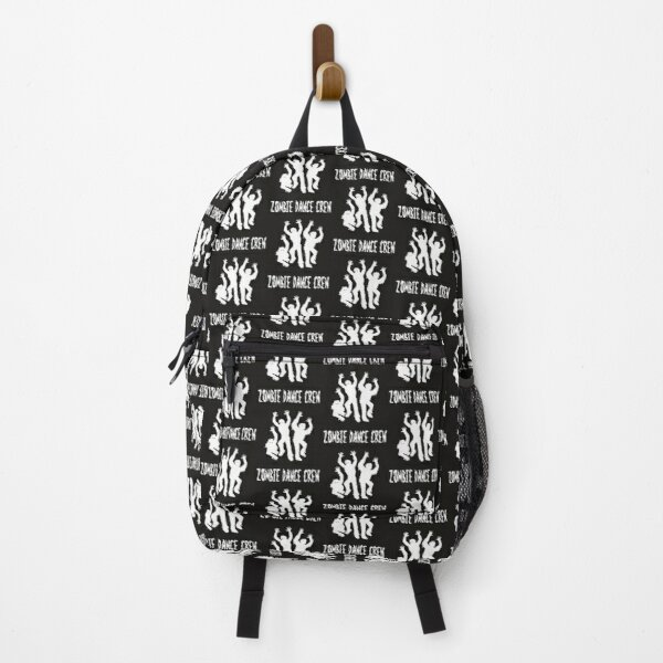 Zombie Dance Crew Dancing Zombies Backpack