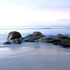 North East Coast Tasmania by Imi Koetz