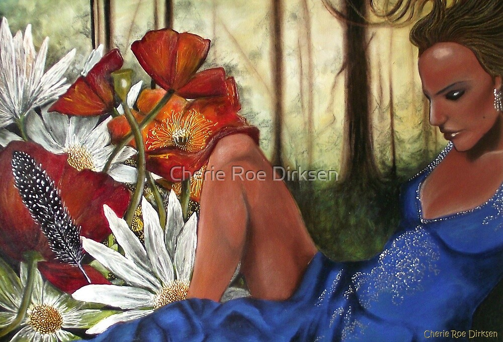 Natures Essence by Cherie Roe Dirksen