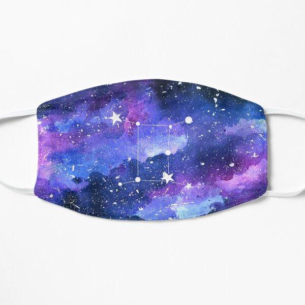 Galaxy Gemini Star Sign  Mask