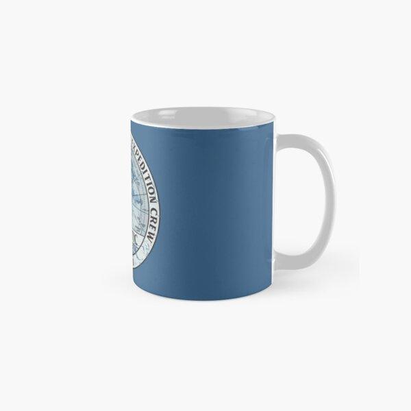 Antarctic Expedition Classic Mug