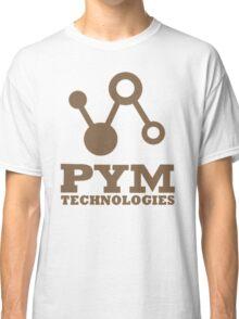 Pym Technologies - Gold Classic T-Shirt