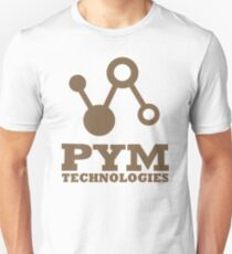 Pym Technologies - Gold T-Shirt